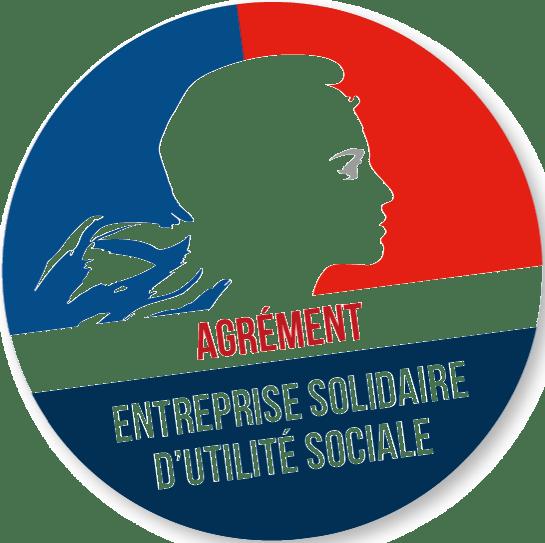 Domani agrément ESUS Logo