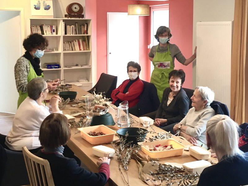 21.03 Atelier Floral - Domani Pessac copie