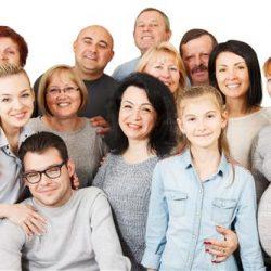 Famille Domani